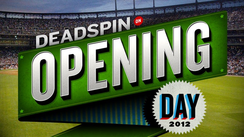 Deadspin Does Opening Day, Again