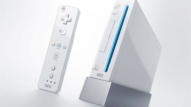 Wii Price Drop Due Next Month, Says Report