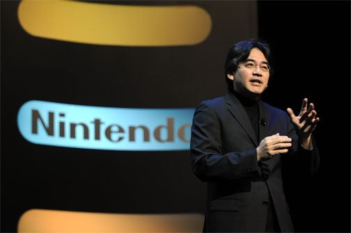 Who's Keynoting For Nintendo At E3?