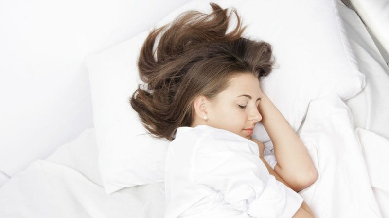 Not Just Men, But Half Of Women Might Have Undiagnosed Sleep Apnea