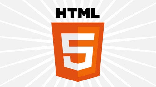 HTML 5 Just Wants to Be HTML From Now On