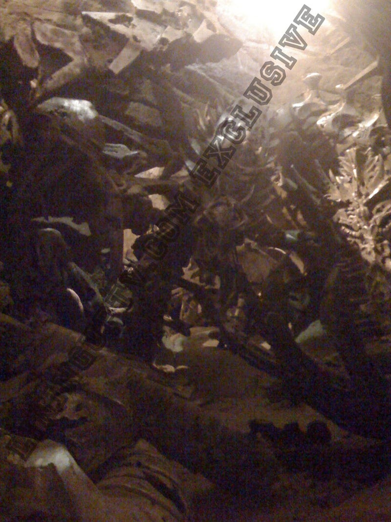 Transformers Pics Reveal A Hidden Enemy And A Shocking Hookup