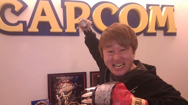 Street Fighter Producer Says Capcom 'Didn't Even Acknowledge' His Harrowing Hospital Visit