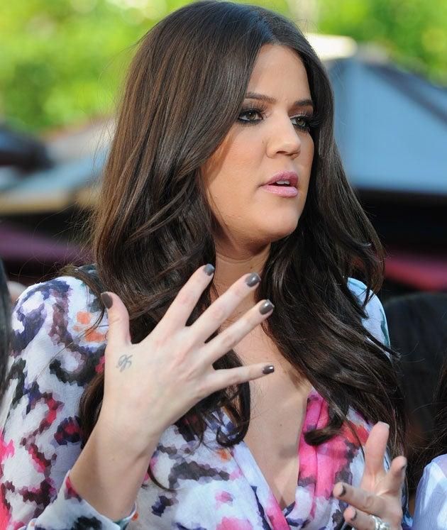 "Khloe Kardashian Says TSA Is ""Basically Raping You"""