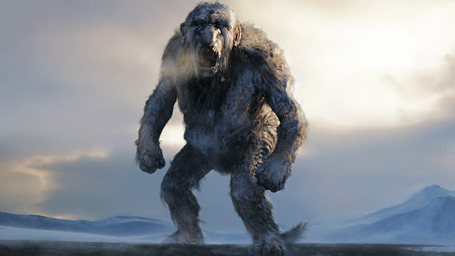 We Have Mixed Feelings About Neil Marshall Remaking Troll Hunter
