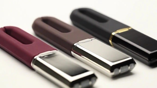 USB Vibrator Can Store Your Files