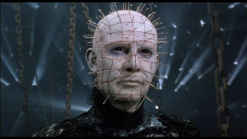 All The Weirdest Secrets You Never Knew About Clive Barker's Hellraiser