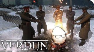 Verdun WWI Christmas Truce