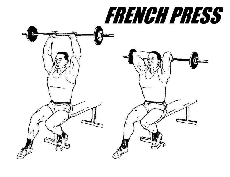 French Press oder Drip