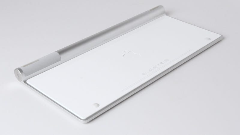 Apple Bluetooth Keyboard Gallery