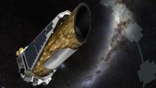 Cuando parecía imposible, Kepler descubre una nueva supertierra