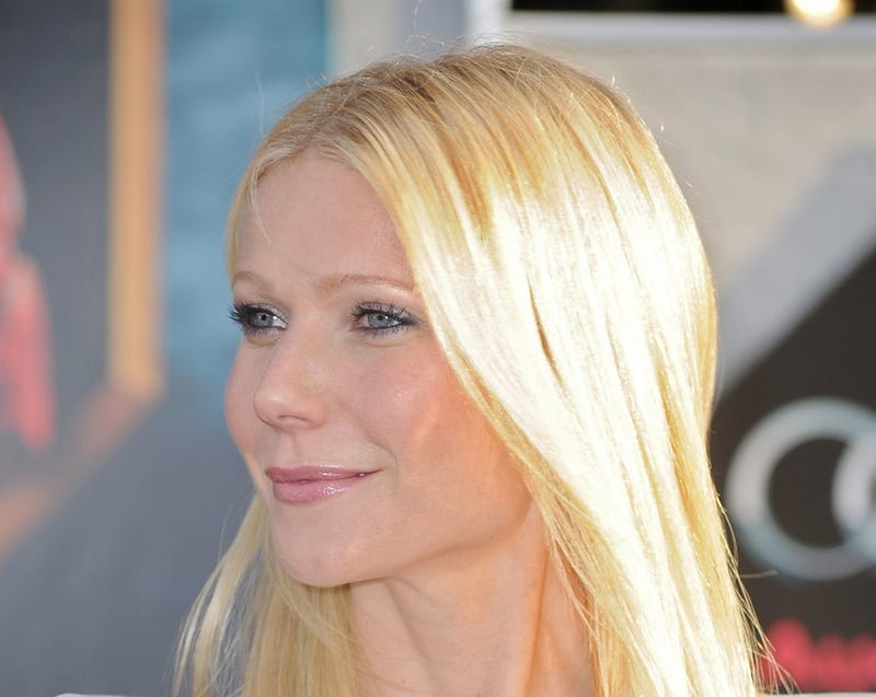 Gwyneth Paltrow Complains 'People Are So Mean to Me'