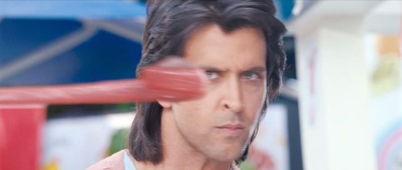 The Most Awesome Moments from Krrish 3, The Bollywood Superhero Classic