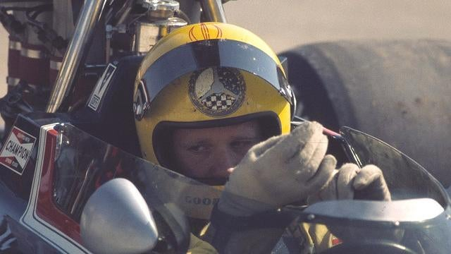 COTD: Mark Donohue Edition
