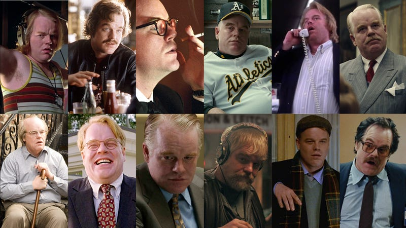 Excellence, Not Ego: Remembering The Great Philip Seymour Hoffman