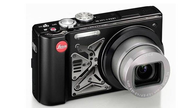 The Gundam Leica Camera That Doesn't Really Have Anything to Do With Anime