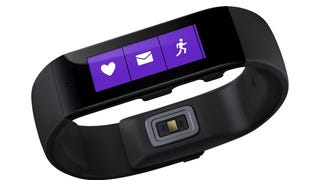 The Microsoft Band Is a $200 Heart-Monitoring Wristable Supreme