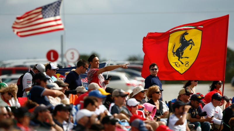 What Makes An American Grand Prix