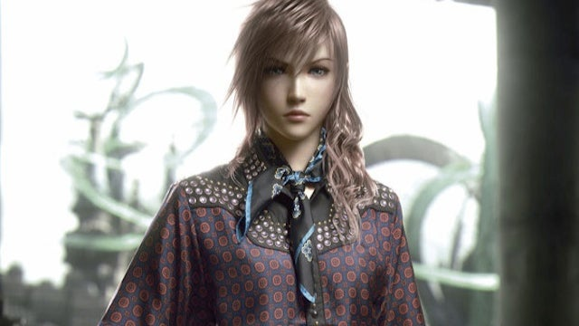 "New Final Fantasy Isn't Called ""Lightning Saga"". Well, Duh, and THANK GOODNESS!"