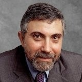 Paul Krugman Moves Out of Mom's Basement