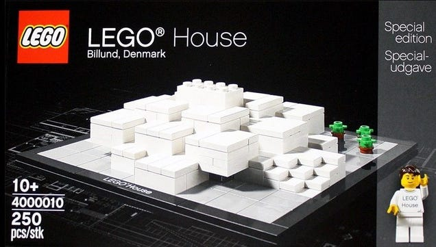 Lego's Amazing New HQ Is Finally Underway (And You Can Build Your Own)