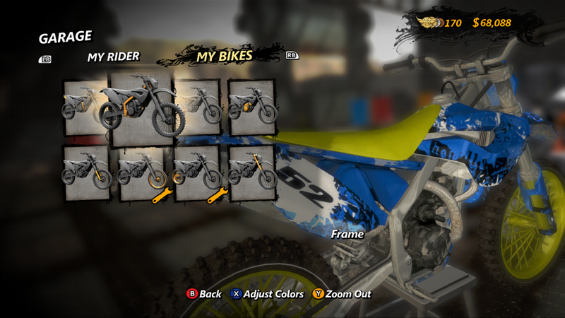 Motocross Bikes Soar at Awkward Angles in Trials Evolution's Newest Screenshots