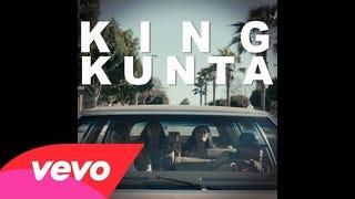 Track: King Kunta | Artist: Kendrick Lamar | Album: To Pimp A Butterfly