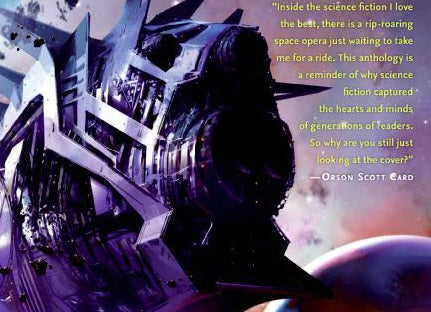 Why Is Space Opera Unsung?
