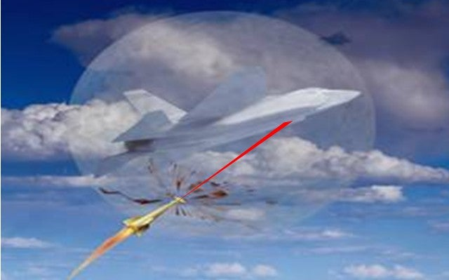US Military Will Install Laser Turrets on Bombers and Fighter Jets