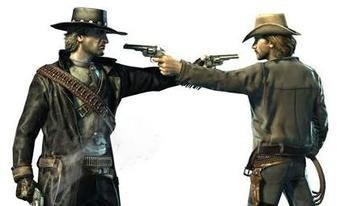 In Case You've Patched Call of Juarez Lately ...
