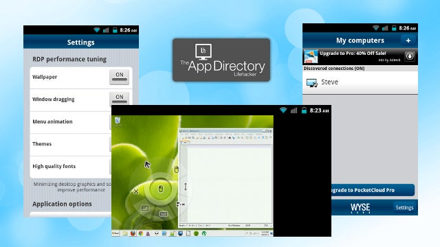 The Best VNC Client for Android