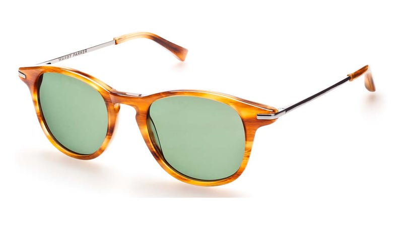 The New Warby Parkers Will Have You Running from the Paparazzi in No Time