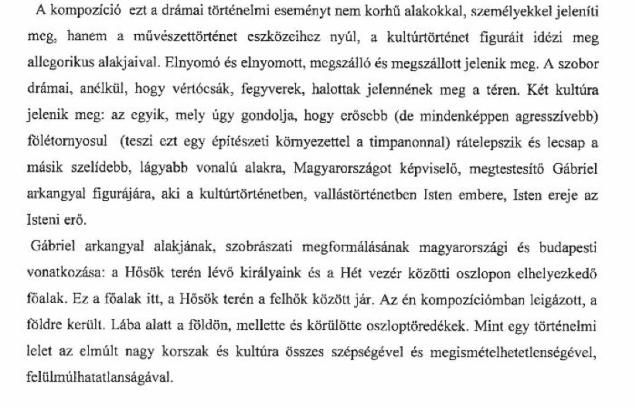 Miért igazán ijesztő Orbán levele a megszállási emlékműről?