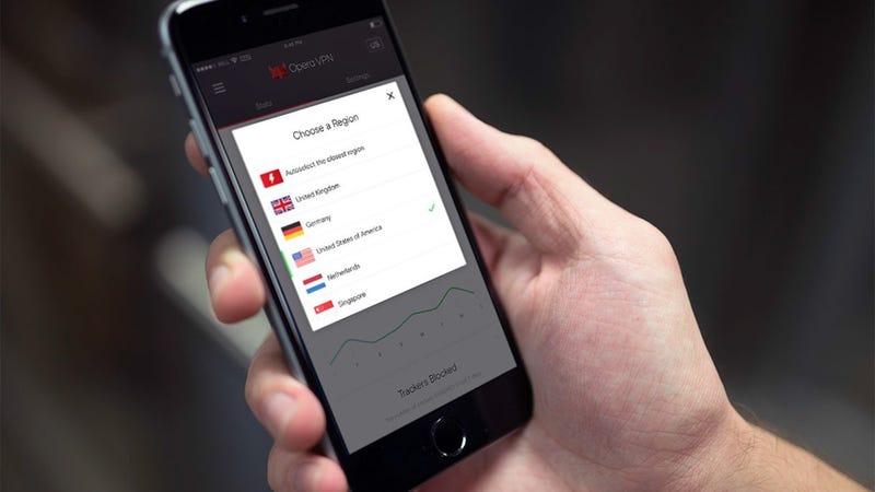 El nuevo VPN para iOS es totalmente gratis e ilimitado: por qué y cuándo deberías utilizarlo