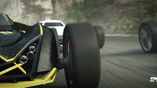 The future of racing looks so much more fun and badass