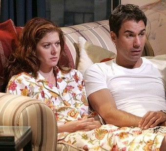 Will & Grace-Inspired Reality Show Looking for Sad, Dateless Codependents