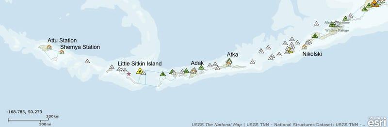 Analyzing Alaska's Totally Harmless Megathrust Earthquake