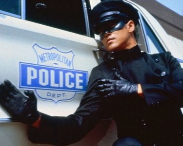 The Green Hornet May Have Its Kato