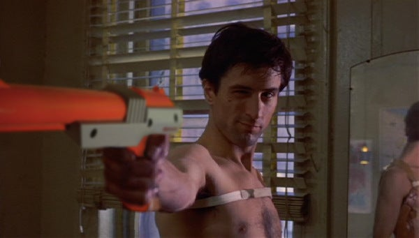 What If The NES Zapper Starred In Some Famous Movies...