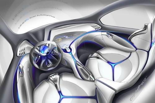 Hyundai ix-Metro Concept: Korea's Got The Good Drugs
