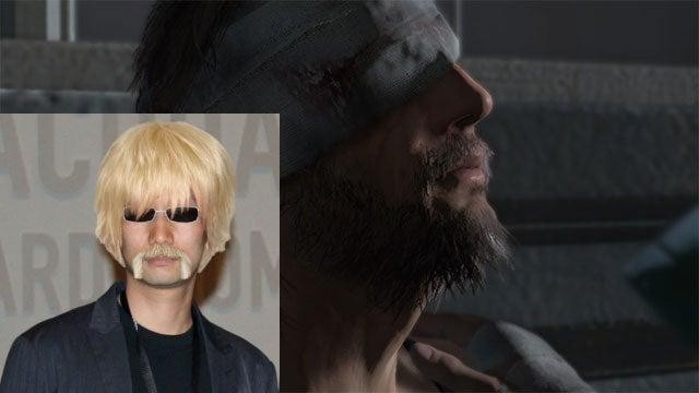 Metal Gear, Phantom Pain & Fish S**t