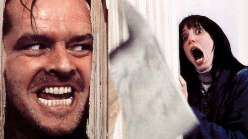 Heeeeere's Theory! The Shining Gets Chopped to Discursive Bits in Room 237