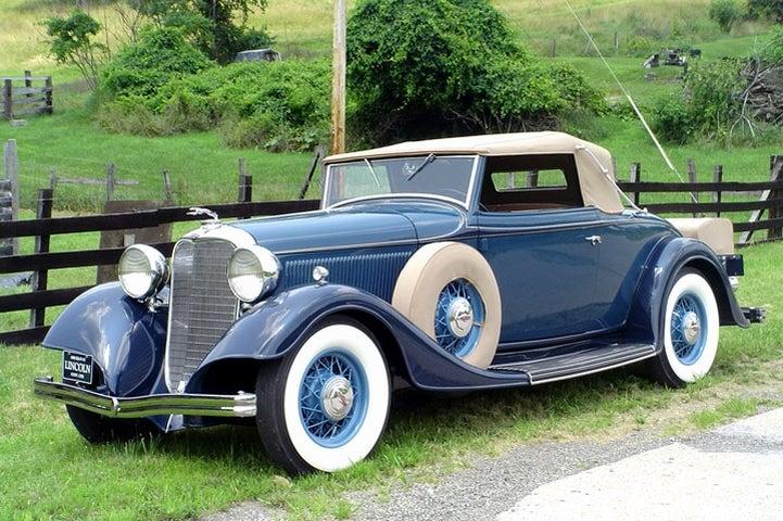 Lincoln K-Series