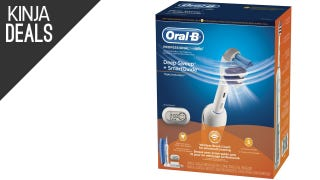 This Highly-Rated Toothbrush is Cheaper Than Ever