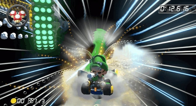 The Men Who Hacked Mario Kart 8