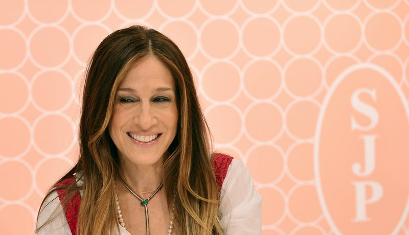 Sarah Jessica Parker Puts a Twitter Bully/Relationship Expert on Blast