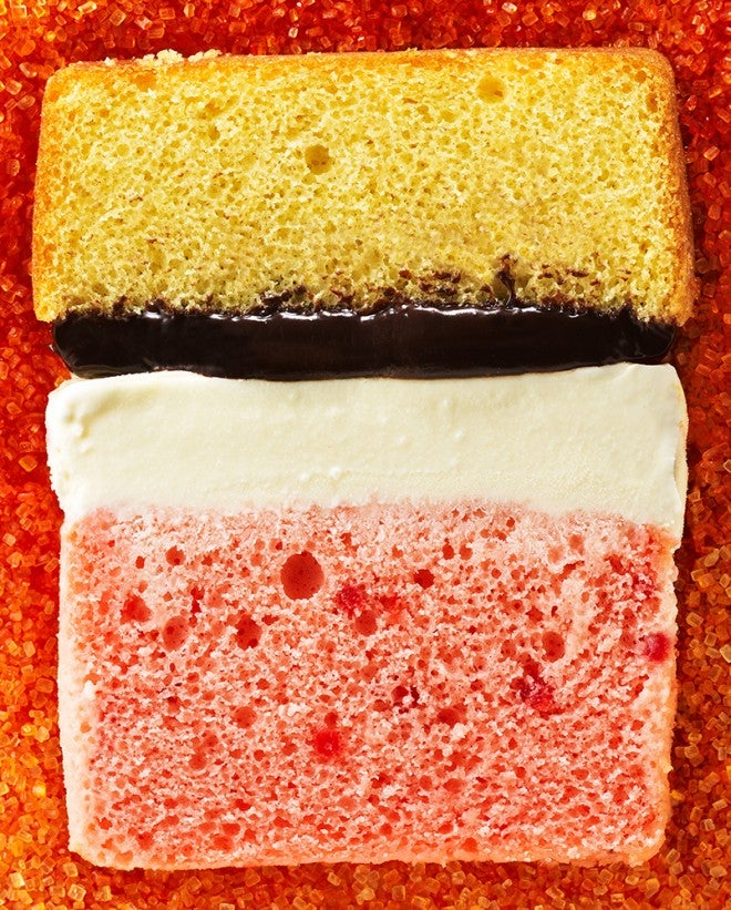 Famous Works of Modern Art Imagined As Desserts