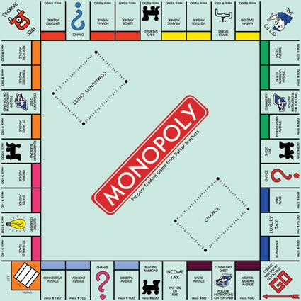 Public gets input on how to make Monopoly even worse