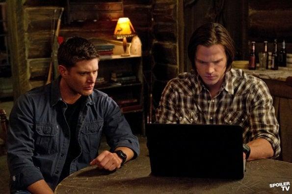New Supernatural Promo Photos