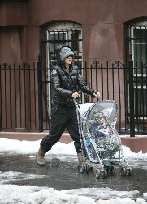 SJP Keeps James Wilke Under Wraps In Bad Weather